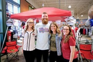 Archie Bradley & Negrete Law Firm giving back to the community